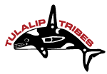 Logo for The Tulalip Tribes